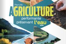 Eau et agriculture : colloque stratégique