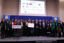 32 acteurs des filières alimentaires signent un Pacte sur les Dates de Consommation
