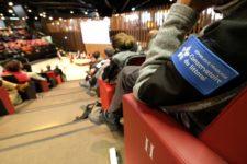 Forum du Littoral à Deauville