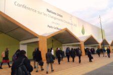 Retour sur la COP21